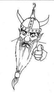 Oger the Mascot