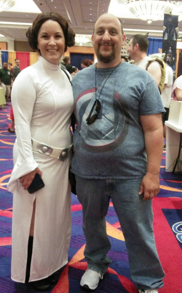 Connecticut Comic Con
